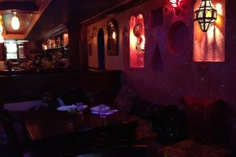 Tagine Fine Moroccan Cuisine - Moroccan Bar | Middle Eastern Restaurant | Tapas Bar in New York.