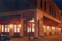 Pastis - Bistro | Cocktail Bar | French Restaurant in New York.