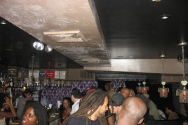 Fat Baby - Bar | Club | Live Music Venue | Lounge in New York.