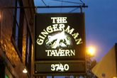 Gingerman Tavern - Dive Bar in Chicago