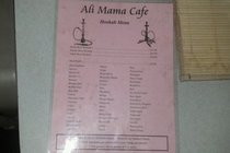 Ali Mama Cafe - Café | Hookah Bar in Los Angeles.