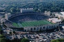 Ryan Field - Stadium in Chicago.