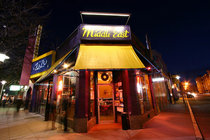 The Middle East Restaurant and Nightclub - Bar | Club | Lounge | Middle Eastern Restaurant | Music Venue in Boston.