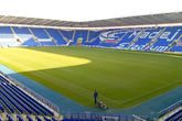 Madejski Stadium - Stadium in London