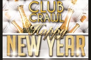 New Year's Eve Hollywood Club Crawl   Dec 31, 2014   Los ...