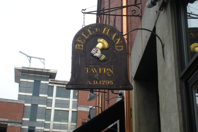Photo of The Bell In Hand Tavern