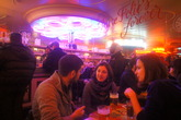 Aux Folies - Café | Dive Bar in Paris.