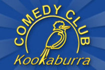 Comedy Club Kookaburra - Comedy Club in Berlin.
