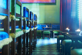 Jade Bar at Gramercy Park Hotel - Hotel Bar | Lounge in New York.