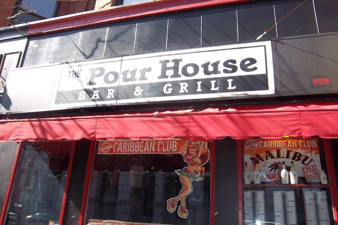Photo of The Pour House