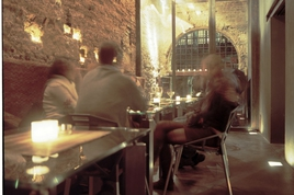 Centrale - Bar | Lounge | Restaurant in Venice.