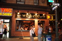 West End Bar & Grill