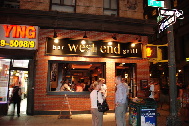 Photo of West End Bar & Grill