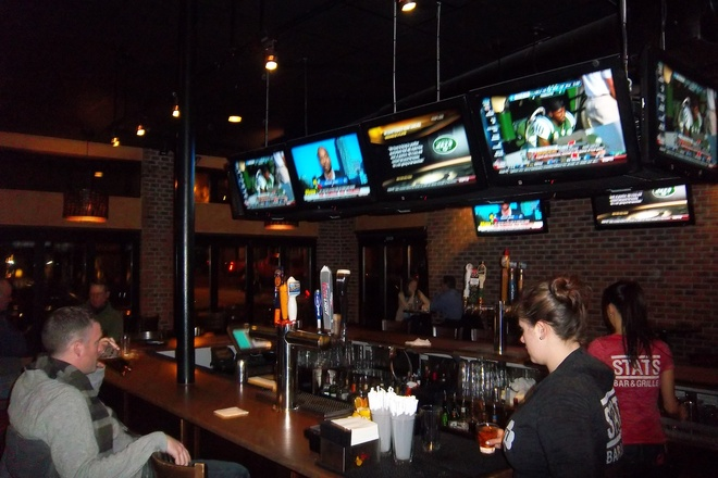 Photo of Stats Bar & Grille