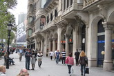 Passeig de Gràcia - Outdoor Activity | Shopping Area in Barcelona