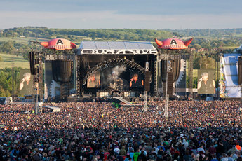Download Festival 2014 | Jun 13–15, 2014 | Derby, UK | Party