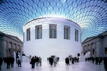 The British Museum - Museum | Landmark in London.