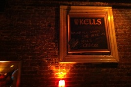 Kells Irish Restaurant & Pub - Irish Pub | Irish Restaurant in San Francisco.