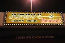 Jumbo's Clown Room - Bar | Strip Club in Los Angeles.