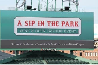 A Sip in the Park - Food & Drink Event | Wine Tasting | Beer Festival in Boston.