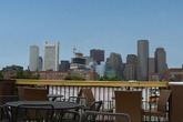 Atlantic Beer Garden - Bar | Beer Garden in Boston.