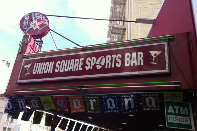 Photo of Union Square Sports Bar