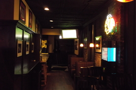 The Temple Bar - Irish Pub | Sports Bar in Chicago.