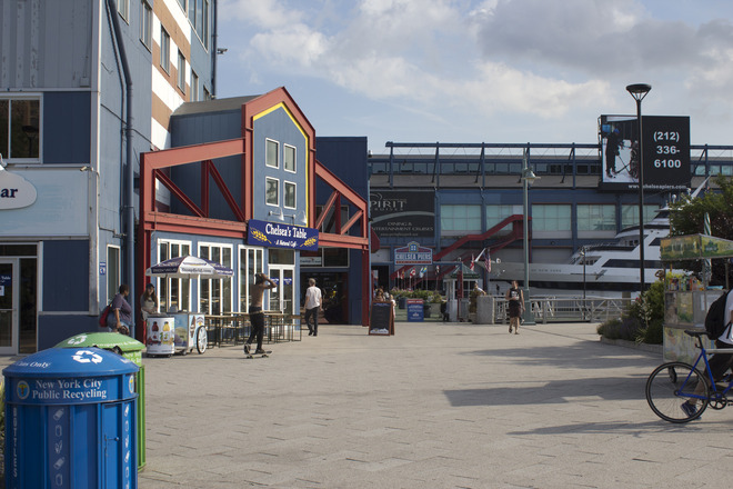 Photo of Chelsea Piers