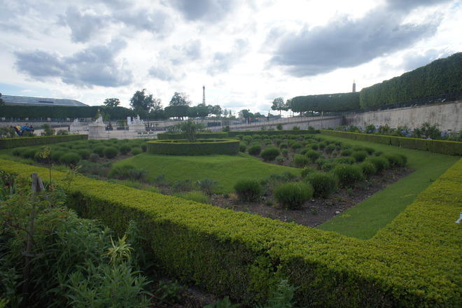 Photo of Jardin Des Tuileries