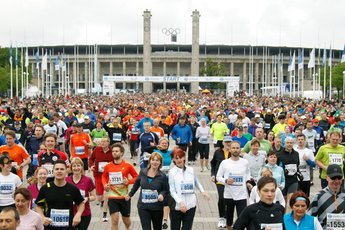 BIG 25 Berlin - Sports | Running in Berlin.