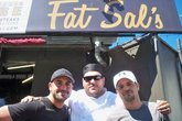 Fat Sal's Deli  - American Restaurant | Burger Joint | Deli in LA