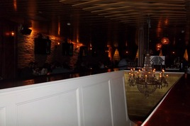 The Brahmin - Bar | Lounge | Restaurant in Boston.