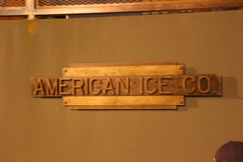 American Ice Company - Bar | Restaurant in Washington, DC.