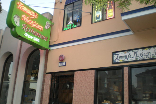 Photo of Tommy's Mexican Restaurant