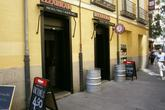 Lizarran - Tapas Bar | Spanish Restaurant in Madrid.
