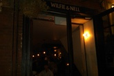 Wilfie & Nell - Irish Pub | Irish Restaurant in New York.