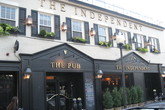 The Independent - Bar | Irish Pub | Restaurant in Boston