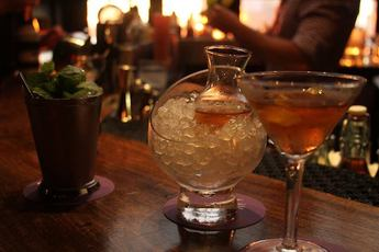Jbird Cocktails - Gastropub | Lounge in New York.