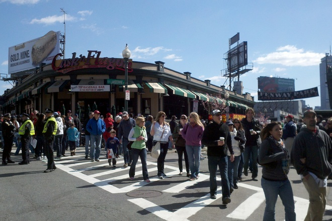 Photo of Cask'n Flagon