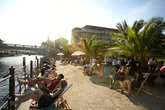 Strandbar Mitte - Beach | Beach Bar | Outdoor Activity in Berlin