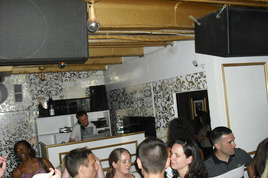 Napoleon Bistro & Lounge - Bar | Club | Lounge | Restaurant in Washington, DC.