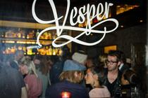 Vesper Bar - Cocktail Bar in Amsterdam.