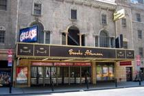 Brooks Atkinson Theatre - Theater in New York.