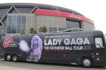 Oracle Arena (Oakland, CA) - Arena | Concert Venue in San Francisco.