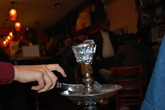 Zenobia Lounge - Hookah Bar | Lounge | Bookstore | Café in Washington, DC.