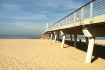 Hermosa Beach - Beach in Los Angeles.