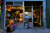 Cake Shop - Bar | Live Music Venue | Pastry Shop in New York.