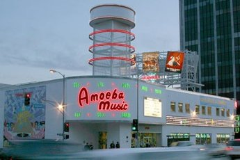 Amoeba Music - Record Store | Live Music Venue in Los Angeles.