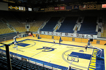 Haas Pavilion (Berkeley, CA) - Arena in San Francisco.