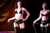 The Slutcracker - Burlesque Show | Dance Performance | Holiday Event | Play in Boston.